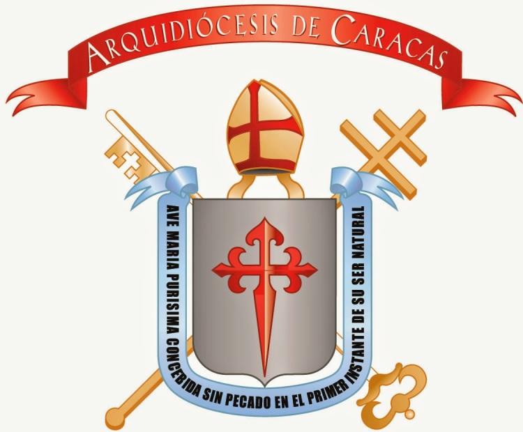 Resultado de imagen para Escudo de Armas del cardenal urosa savino